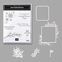Stampin Up Product 153030