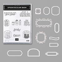 Stampin Up Product 153040