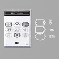 Stampin Up Product 153043