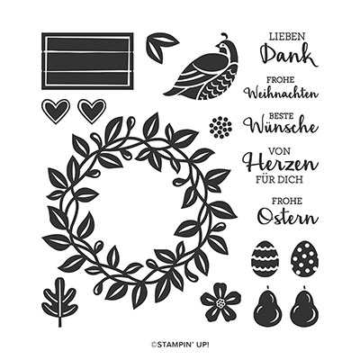 Stampin Up Product 153250