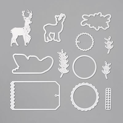 Stampin Up Product 153523