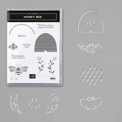 Stampin Up Product 153792