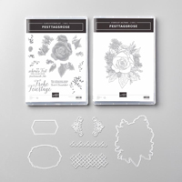 Stampin Up Product 153946