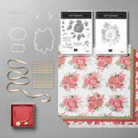 Stampin Up Product 153949
