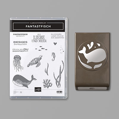 Stampin Up Product 154055