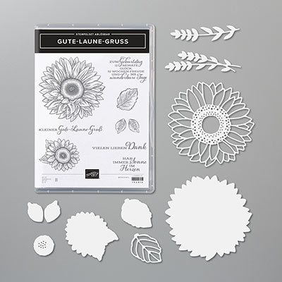 Stampin Up Product 154067