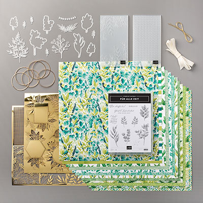 Stampin Up Product 154145