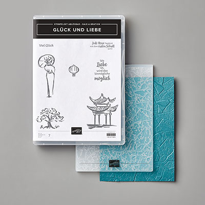 Stampin Up Product 154733