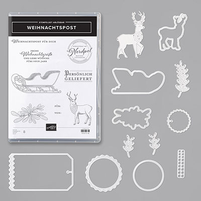 Stampin Up Product 155153