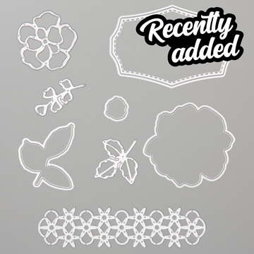 Stampin Up Product 155886