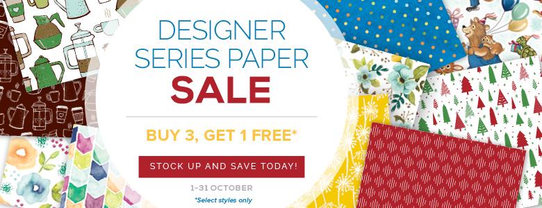 Buy 3 Get 1 Free DSP Sale